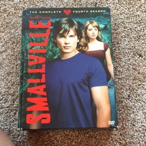 Other - The complete fourth season of smallville